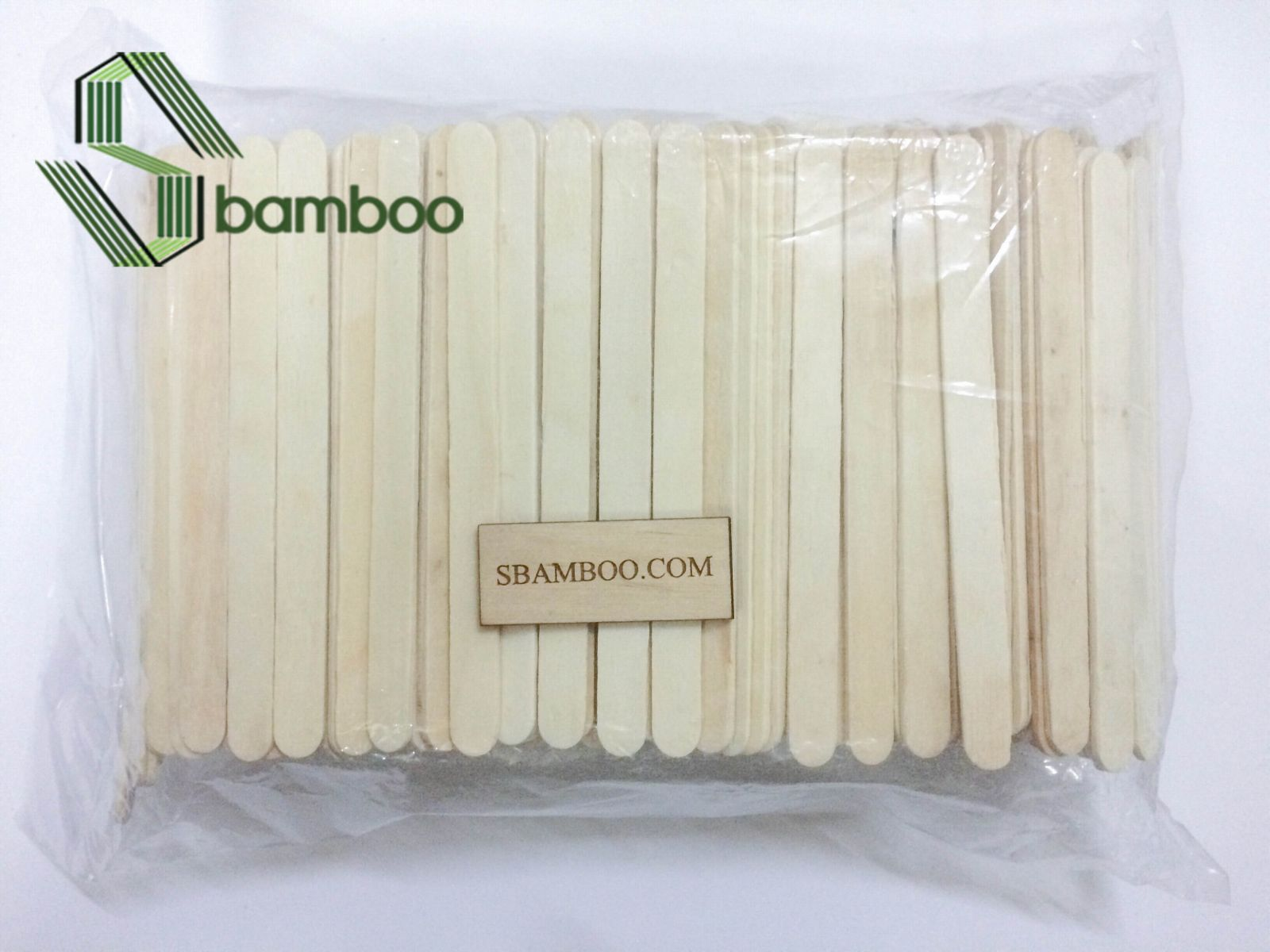 Que kem gỗ 1KG 900 cây