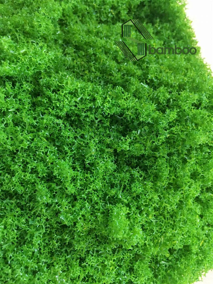 Bột cây loại 2 - Màu xanh