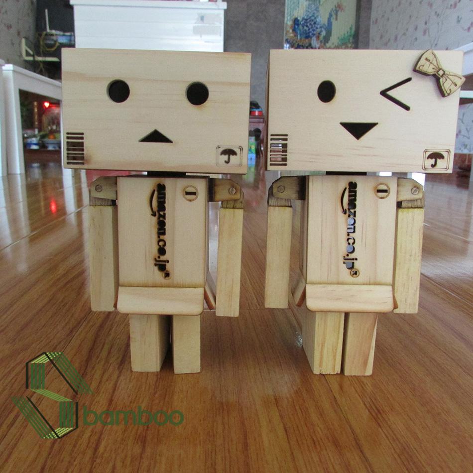 ROBOT DANBO